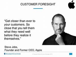 50 quotes from ... Customer Centricity Quotes