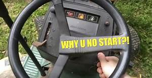How To  U0026quot Hotwire U0026quot   Start An Engine Without Ignition Switch