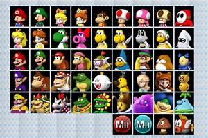 Mario Kart Wii U : mario kart 8 wii u beta elements fantendo nintendo fanon wiki fandom powered by wikia ~ Maxctalentgroup.com Avis de Voitures