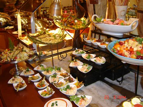 buffets cuisine food and buffets international food central