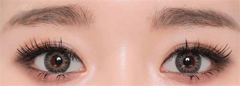 grey color contacts buy geo tri color grey colored contacts eyecandys