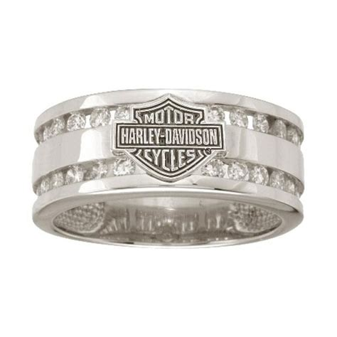 harley davidson wedding rings harley davidson rings wedding promise 4721