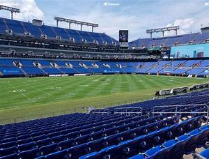 Pageant Of The Masters Seating Chart M T Bank Stadium Section 103 Seat Views Seatgeek