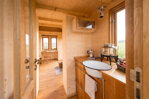 Tiny House Ein Bauwagen Als Minihaus by Tiny House Tischlerei Christian Bock In Bad Wildungen