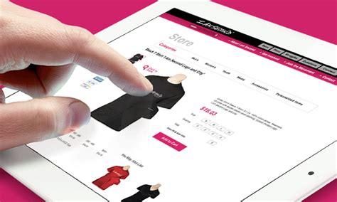 36 Interface Design Mockups For Mobile Shops & Online