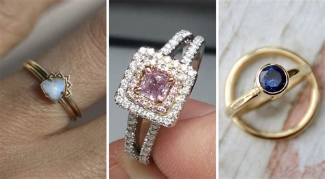 this is the engagement ring you should get based your zodiac sign