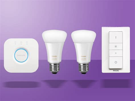 Philips Hue 2017 Review Stuff