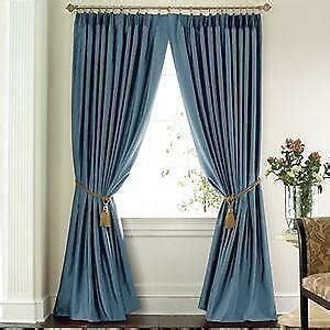 drapes jcpenney jcpenney supreme pinch pleat drapes ebay