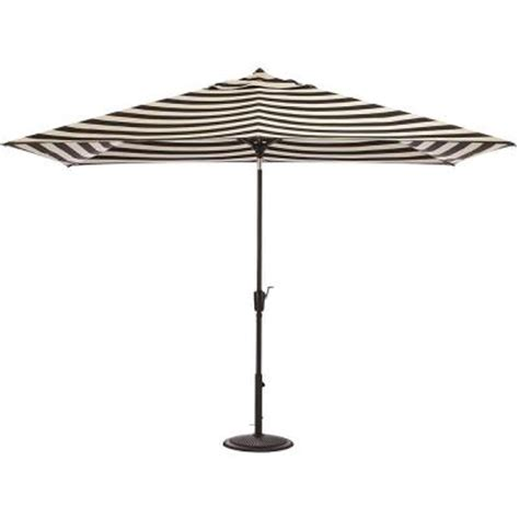 home decorators collection 10 ft auto tilt patio umbrella