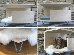 dog den by pawsitively modern dog milk With dog den furniture
