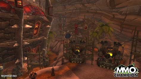 siege but siege of orgrimmar raid preview toxic behavior blue