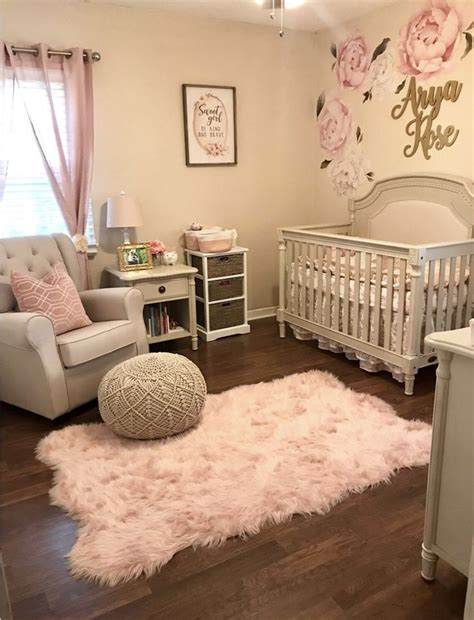 inspiring nursery ideas   baby girl cute designs youll love baby bedroom baby room