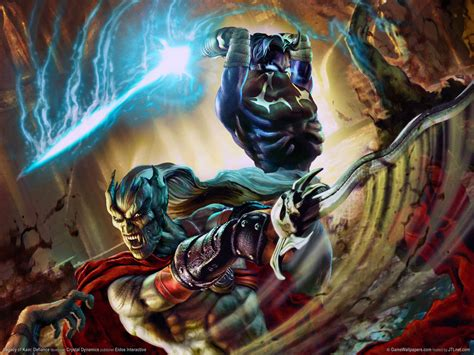 """There Is A """"50/50 Chance"""" Of Seeing A New Legacy Of Kain"""