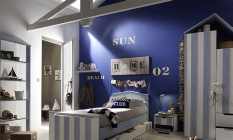 deco chambre bleue amazing storage solutions for your room