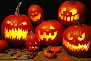 Pumpkin, Carving, 101