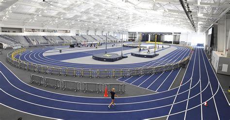 Michigan shows off $168M update of athletics facilities