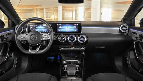 mercedes  klasse limousine einstiegslimousine mit