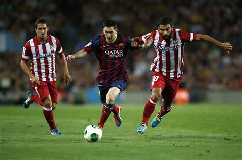 Barcelona Vs. Atletico Madrid Live Stream: When And Where ...