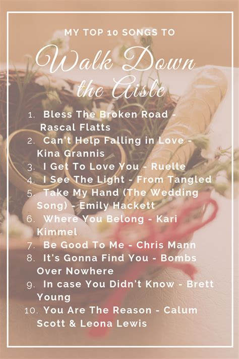 Just imagine walking down the aisle accompanied by the epic guitar riffs and karen o's roaring vocals: Songs to Walk Down the Aisle#aisle #songs #walk in 2020 | Wedding aisle songs, Wedding song list