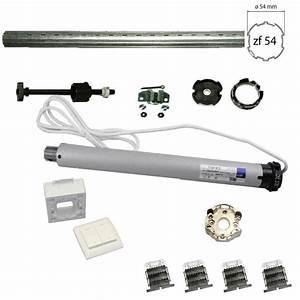 Moteur Pour Volet Roulant : kit de motorisation de volet roulant universel nice 200cm ~ Gottalentnigeria.com Avis de Voitures