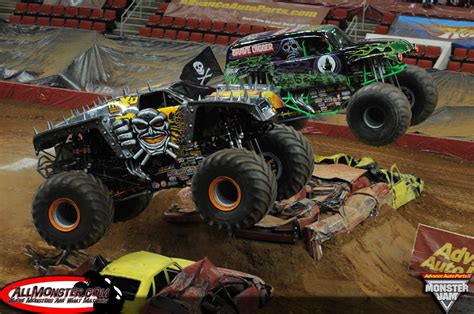 monster truck show raleigh nc raleigh north carolina monster jam march 16 2013 7
