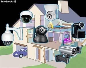 Video Surveillance Maison : installation camera surveillance au tanger maroc ~ Premium-room.com Idées de Décoration