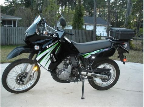 Buy 2009 Kawasaki Klr 650 Dual Sport On 2040motos