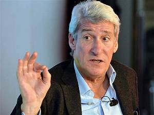 Old age is 'incontinence and idiocy' Jeremy Paxman sparks ...