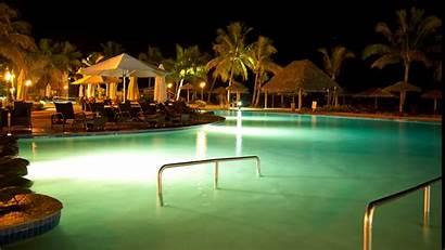 4k Wallpapers Fiji Ultra Pool Background Night