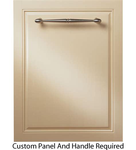 monogram panel ready dishwasher zdtsijii