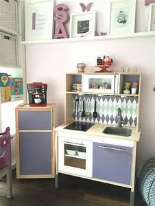Ikea Duktig Folie : 93 best ikea hack duktig kinderk che images on pinterest child room play rooms and ~ Frokenaadalensverden.com Haus und Dekorationen