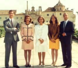 Spanish Royal Family of Spain