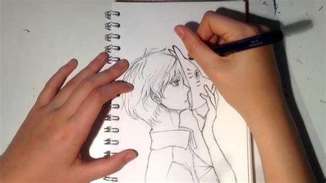 Hanabi Drawing Contest Entry