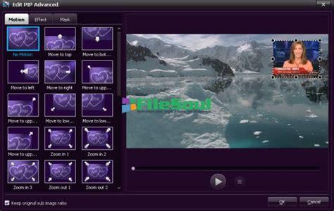 Wondershare Video Editor 3.5.0 download for Windows ...