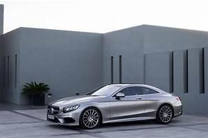 Nouvelle Mercedes Classe E : nouvelle mercedes classe s coup officielle ~ Farleysfitness.com Idées de Décoration