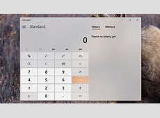 How To Disable Fluent Design In Windows 10 Apps