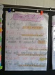 Strong endings anchor chart. | First Grade! | Pinterest ...