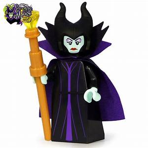 LEGO Minifigures Collection: Disney Character Edition