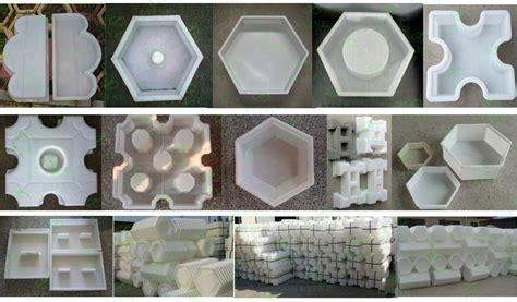 concrete paver molds cement paver molds plastic tile