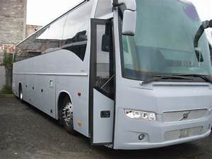 Autobus Volvo 2004 Convercion De Imagen A 2010