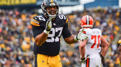 steelers defensive roster predictions