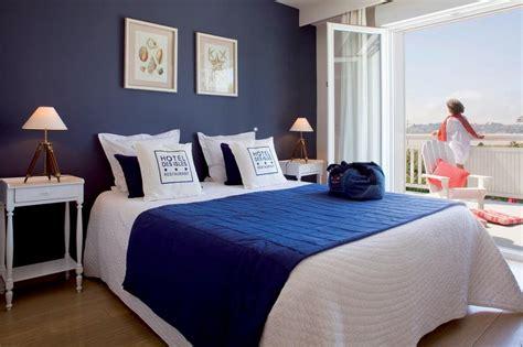 decoration chambre bleue idée décoration chambre bleue