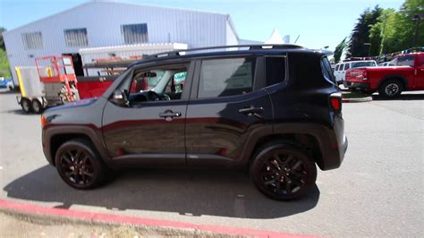 batman jeep 2016 jeep renegade latitude batman v superman black