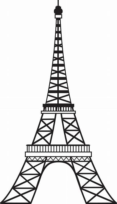 French Accent English Paris Eiffel Tower Speakers