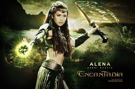 encantadia saga  twitter wallpaper version sanggre alena tagapangalaga ng brilyante ng