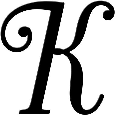 fancy letter k 8 best images of fancy letter k clip fancy letters