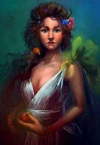 Persephone by Alicechan on DeviantArt
