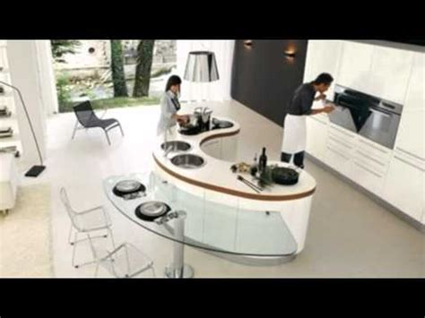 cocinas modernas imagenes  fotos youtube