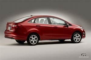 Ford Fiesta 2011 : 2011 ford fiesta sedan ~ Medecine-chirurgie-esthetiques.com Avis de Voitures
