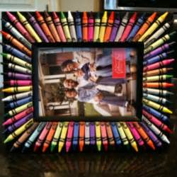 Graduation Frame Ideas DIY
